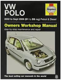 vw polo 1 2 1 4 petrol 1 4 1 9 diesel 2002 2005 51 to 05 reg