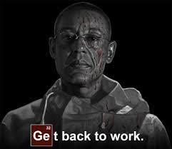 Mike Breaking Bad Heisenberg Breaking Bad Facebook Cover By Enveedesigns On