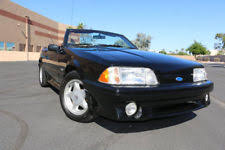 1992 ford mustang 1992 ford mustang ebay