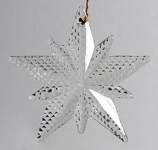 waterford marquis collection ornament at replacements ltd