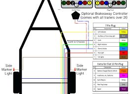 wiring diagram wiring diagram for an electric brake controller