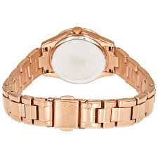 rose tone stainless steel bracelet images Citizen silhouette crystal eco drive rose gold tone ladies watch jpg