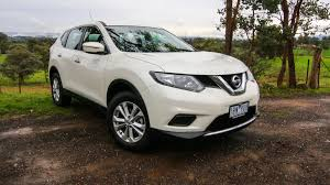 2014 nissan x trail review st 2 0l caradvice