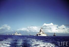 old war movies the battle of leyte gulf