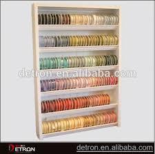 ribbon display wooden flooring ribbon display rack buy ribbon display rack
