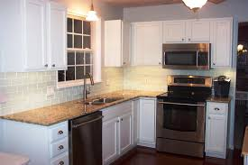 pictures of subway tile backsplashes in kitchen glass subway tile backsplash kitchen team galatea homes subway