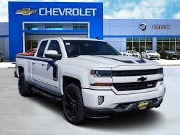castle rock summit white 2017 chevrolet silverado 1500 new truck
