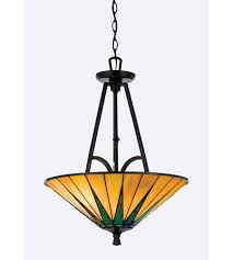 Quoizel Gotham Floor Lamp Quoizel Lighting Gotham 3 Light Pendant In Vintage Bronze Tfgo2821vb