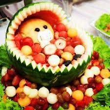 fruit basket ideas baby shower fruit basket ba shower fruit basket best 25 ba fruit