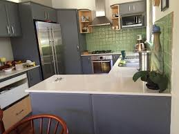 trigg beach house kitchen facelift saved thousands of dollars