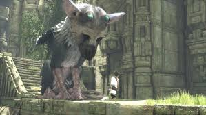 games review last guardian is an emotional epic metro news