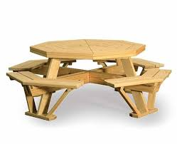 Octagon Picnic Table With Plans Step Iges Autodesk Inventor by 17 Best Images About Picnic Table On Pinterest Amish