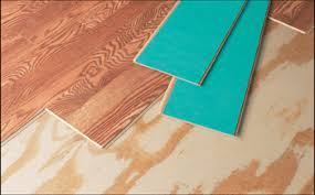 flooring laminate mills get attached to backings floorbiz