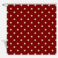 Rose Colored Curtains Rose Colored Shower Curtains Cafepress