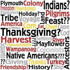 thanksgiving real thanksgiving history the of in america