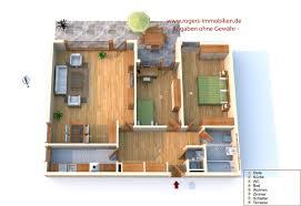 Haus Vermieten 3d Grundriss Rogers Immobilien