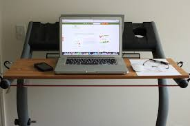 Diy Treadmill Desk How To Build A Treadmill Desk For 20 Whole Lifestyle