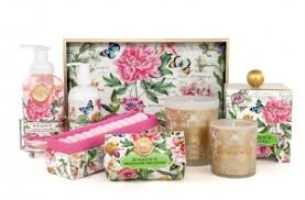 design works michel design works scented candles lotions trays our country