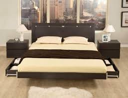 wooden bed designs with storage bedroom pinterest wooden bed