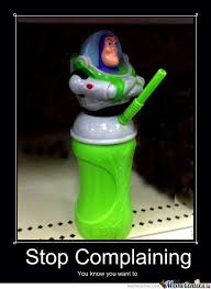 Buzz Lightyear Everywhere Meme - buzz lightyear gets head by deadpooljr98 meme center