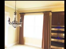 Custom Window Treatment by Curtain Designs By Hani Custom Window Treatment Custom Made