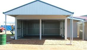 Awning Shed Garaports U0026 Garages With Awnings The Shed Company