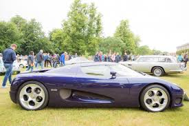 koenigsegg mclaren koenigsegg at the 2017 goodwood festival of speed koenigsegg