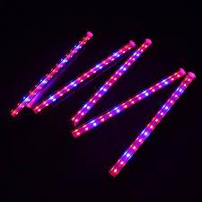 t5 vs led grow lights 5pcs t5 25w led grow light t5 tube indoor plant hydroponic system