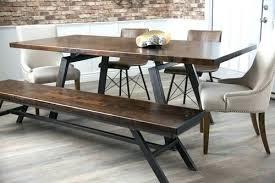 industrial kitchen table furniture modern industrial kitchen table inoweb info