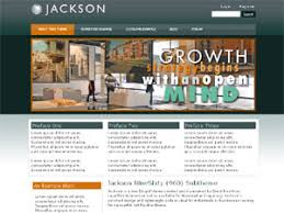 drupal themes jackson 5 free drupal themes for small business