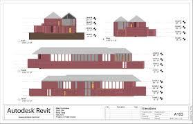 robie house sheet 3 said294