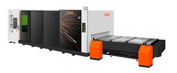 fiber laser cutting technology