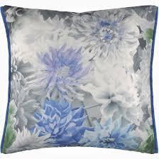 Blue Outdoor Cushions Outdoor Cushions The Cushion Shop