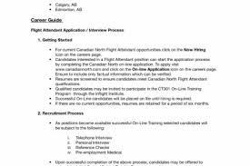 flight attendant resume objectives medium size of resumeobjective