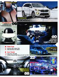 new lexus rx indonesia motor trend indonesia magazine may 2015 scoop