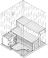 what is isometric drawing definition and image