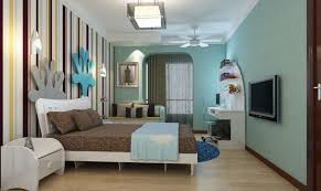 blue bedroom decorating ideas light blue bedroom walls seascape light blue bedroom lighting