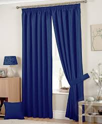 Navy Blue Sheer Curtains Decorating Navy Sheer Voile Panel Scaves Drape Curtain Window