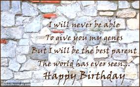 birthday wishes for stepdaughter u2013 wishesmessages com