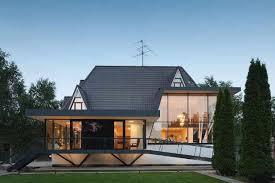 desain rumah ala eropa foto rumah mewah minimalis desain dan model 1 dan 2 lantai terbaru
