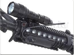 Streamlight Gun Light Streamlight Protac Rail Mount 1 Fixed Mount Long Gun Light 350 Lm