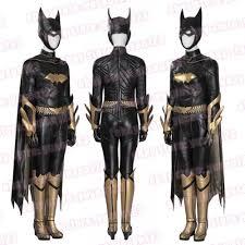 Batman Batgirl Halloween Costumes Batman Arkham Knight Batgirl Barbara Gordon Cosplay Costume