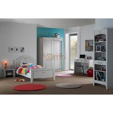 chambre d enfant complete chambre enfant complète louisiane lit chevet bureau