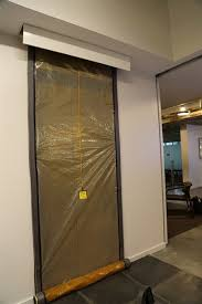 Door Draft Curtain Smoke Guard Smoke U0026 Fire Rated U2026 Smoke U0026 Fire Rated Curtains