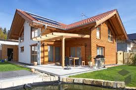 Blockhaus Kaufen Deutschland Ein Blockhaus Bauen Preise Anbieter Infos