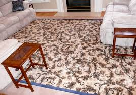 custom sized area carpets or rugs for the today u0027s larger rooms