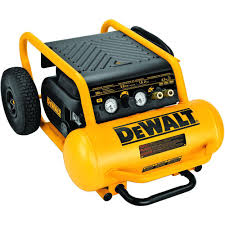 Homedepot by Dewalt 4 5 Gal Portable Electric Air Compressor D55146 The Home