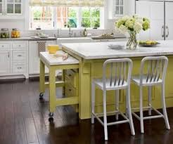 kitchen island pull out table kitchen island idea a pull out extension added to the island for