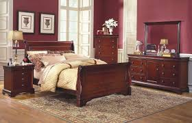 Maroon Wall Paint Bedroom Endearing Image Of Bedroom Decoration Using Light Blue