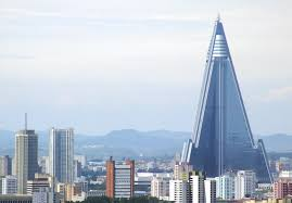 Tiny Home Hotel by North Korea U0027s U0027hotel Of Doom U0027 Is The World U0027s Largest Abandoned